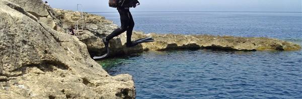 1327 – 'Calypso Tiger' – Gozo, Malta