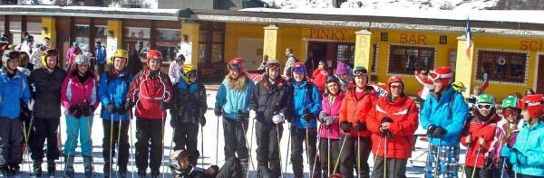 1328 – 'Ski Lincs' – Italy, Foppolo