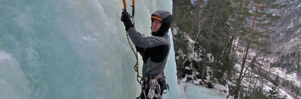 1414 – 'Cadet Ice' – Rjukan, Telemark, Norway