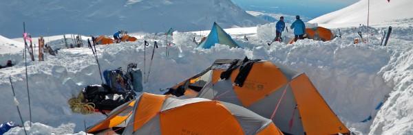 1436 – 'Ama Denali' – USA, Alaska Range