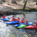 Cadet Adventurous Training - Water