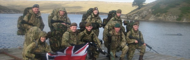 Falkland Adventurer 2014 – Reed's School CCF