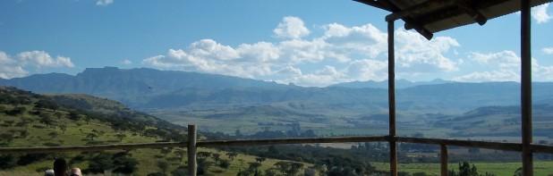 Exercise Northern Drakensberg Duke – 4 Lancs