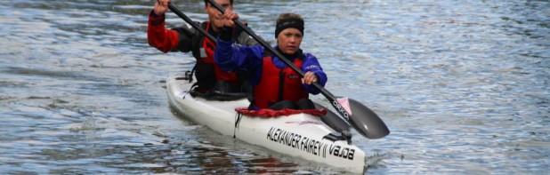Ex Doggy Paddle 2014 – Southampton UOTC
