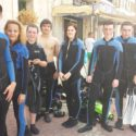 Northumbria ACF ready to dive
