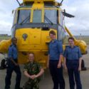 SAR flight at RAF Valley