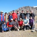BV14 Trekking Team with Support Staff