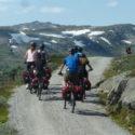 Cycling the Rallarvegen