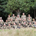 Group Shot Jungle Training Phase