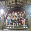 Group Shot Ulu Temburong National Park