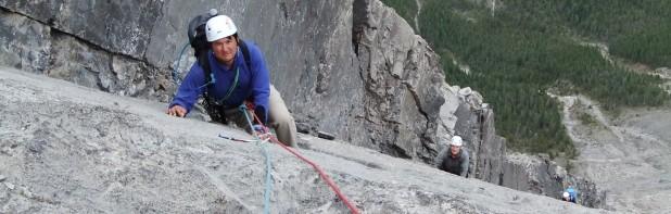 Ex Canadian Odyssey 2014 – Cadet Centre for Adventurous Training