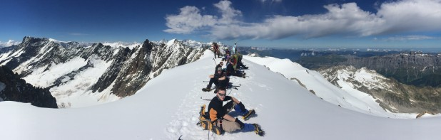 Ex Swiss Adventure 2014 – 2530 (Uckfield) Sqn & 461 (Chichester) Sqn ATC