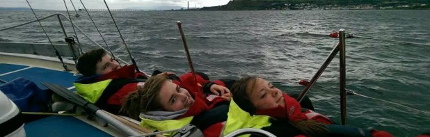 Operation Celtic Discovery 2014 – Chorley Sea Cadet Corps