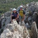 Climbing in Costa Blanca