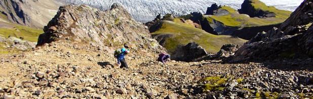 Tiger Venturer Icelandic Explorer – West Buckland School CCF
