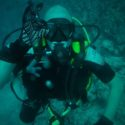 Diving Ascension Island