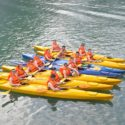 U Ha Long Kayaks