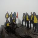 Top of Fansipan
