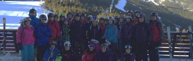Expedition Mountain Goat 2015 – Writhlington School CCF