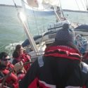 BC on the helm