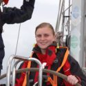Cdt Flt Sgt Emma Thompson 2008 Sqn