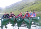 Knoydart Wilderness Open Canoe 2015 – Marine Society and Sea Cadets