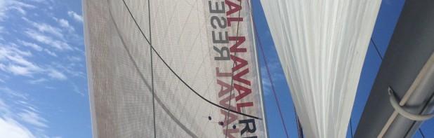 Fastnet 2015 – Maritime Reserves