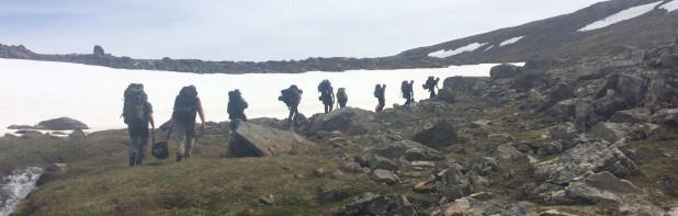 Exercise Icelandic Endeavour – Royal Wessex Yeomanry