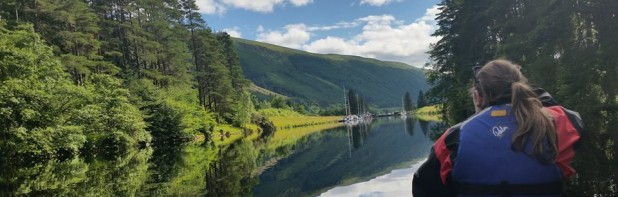 Ex Caledonian Canal 2015 – Air Training Corps