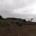 Acclimatisation walk