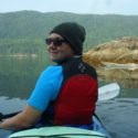 Royal Marines Cadet Corporal Cedrik Timmel – Kayaking in the Discovery Islands