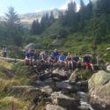 Clwyd & Gwynedd ACF - Trekking