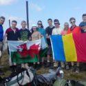 Gwent & Powys ACF - Trekking