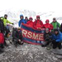 Leg 3 at Everest Base Camp
