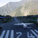 Legs 2 and 3 - Lukla Airport
