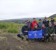 Ex Blue Fara – Oxford UOTC