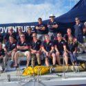 Leg 6 crew pic Hobart
