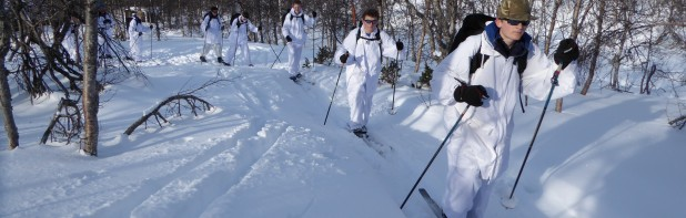 Viking Telemark – Loretto School Combined Cadet Force