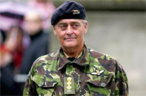 The Duke of Westminster