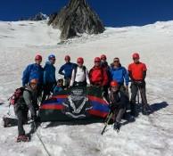 Ex Shamrock Glacier – 2nd Battalion, Royal Irish Regiment