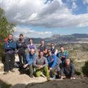 Iberian Group photo