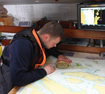 OYT Scotland West Coast Challenge – HQ Air Cadets