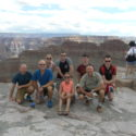 Grand Canyon group shot