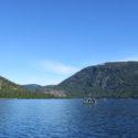 Sherborne CCF - Viking Trail - Byglandsfjord
