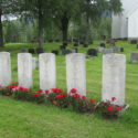 Sherborne CCF - Viking Trail - War Graves