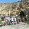 Ex Dragon Gozo Eagle Group Photo
