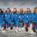 Spear 17 Team photo