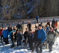 Ex Norwegian Troll 2 Caldeian Adventure – Calday Grange CCF