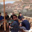 Final Lunch in Imlil