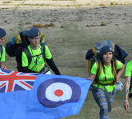 Ten Tors Challenge 2017 – Plymouth & Cornwall Wing ATC